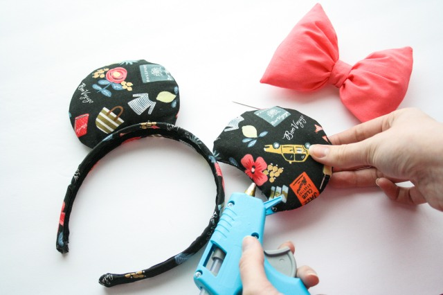 Mickey Ear DIY31