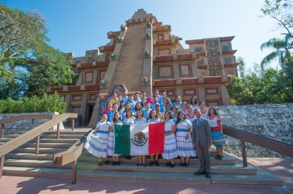 Mexico Independence Day 2017